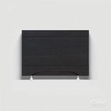 Экран под ванну МДФ торцевой 75 см венге