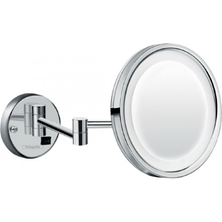 Косметическое зеркало Hansgrohe Logis Universal 73560000