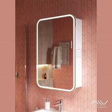 Зеркальный шкаф Lana 55