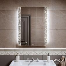 Зеркало с подсветкой Delveto 60