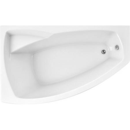 Акриловая ванна 1MarKa Assol 160х100 L
